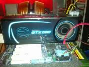 EVGA GTX 580