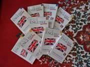 Angol Nyelvoktató Program Könyv + Hanganyag