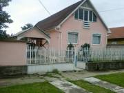 Miskolc Wesselényi utcán családi ház áron alul eladó