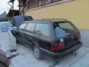V.W.Passat 1.9 tdi 1995-ös autó bontása!