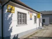 Veszprémi üzlethelység/műhely, Belváros