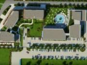 Új építésű víz- és strandközeli balatoni lakások - Balatonfüred