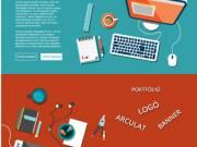 Webdesign,arculat,logó,grafikai tervezés olcsón