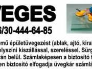 Üveges gyorsszolgálat Budapesten, Belvárosi Üveges, www.olcsouveg.hu vagy a uvegesbolt@gmail.com ,
