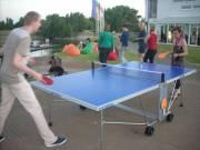Ping Pong asztal bérlés rendezvényekre