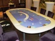 Texas Hold'em póker asztal bérlése rendezvényekre