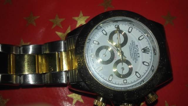 Új Rolex Daytona féfi karóra olcsón eladó 120008f68a
