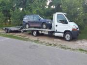 Autómentés-Autószállítás!