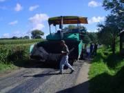 Aszfaltozás Tatabánya és környékén