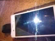 Sony Z3 káetyafüggetlen,fehér színben eladó!