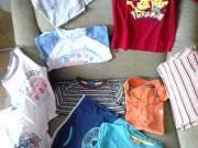 Gyerek ruhák eladók!
