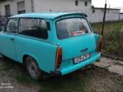 Trabant Kombi 601