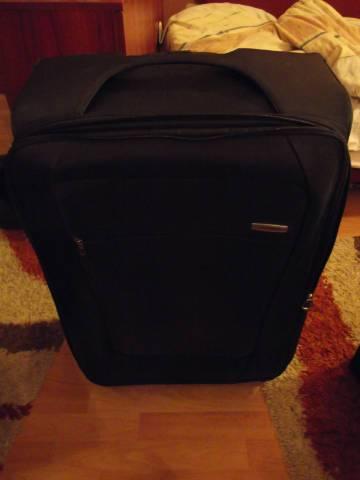 Samsonite bőrönd eladó - Veszprém - Ruházat bda48b276a
