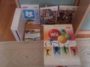 Nintendo Wii (alig használt)