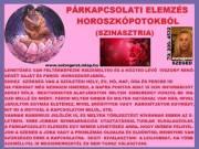 PÁRKAPCSOLATI HOROSZKÓP ELEMZÉSE ONLINE