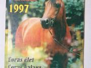 Lovas Kalendárium 1997 Lovas élet Lovas kalauz fotó