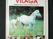 Jean-Francois Ballereau A lovak világa könyv