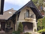 Siófokon vitorláskikötő közelében igényesen megépített dupla családi ház medencével eladó!