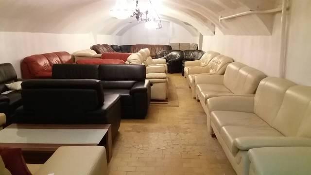 kanapé angol ~ Ágyazható marha bőr kanapé  budapest xiv kerület