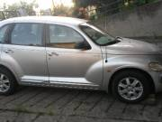 Chrysler PT Cruiser 2L Touring! Eladó vagy csere!