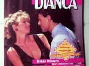 Bianca 76. Csak a Testemen Keresztül (Nikki Rivers) 1997 (Romantikus)