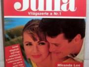 Júlia 75. Kényes Beavatkozások (Miranda Lee) 1994 (Romantikus) Harlequin
