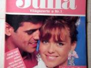 Júlia 76. Csak a Szívem Eladó (Natalie Fox) 1994 (Romantikus) Harlequin