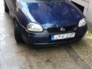 Opel Corsa 1.4 16V +extrak