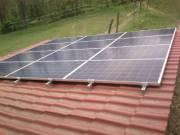 Villanyszerelés, napelemes rendszerek, gipszkartonszerkezetek