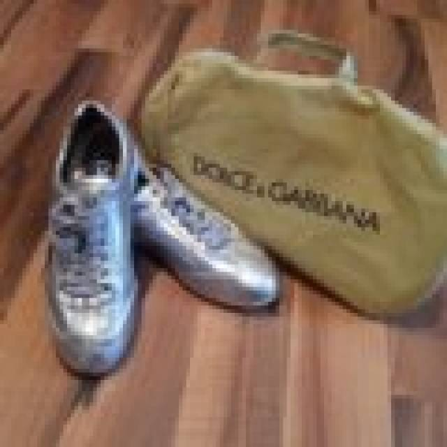 Dolce   Gabbana női sportcipő - Budapest XII. kerület - Ruházat 0b6a3425db