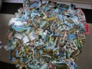 Régi képeslap gyűjtemény eladó féláron!