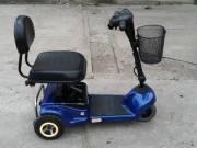 Elektromos jármű, Bevásárló kocsi ! fotó