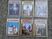 karl may winnetou sorozat indiános dvd film ,magyar