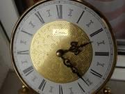 kern forgóingás régi réz óra