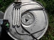 felültörltős mosógép alkatrész felújító készlet fűtőszál,szívattyú,dob