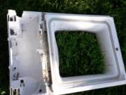 felültöltős mosógép alkatrész felső ajtókeret