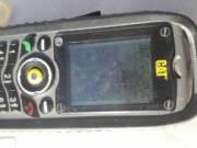 caterpillar b25 strapafon ,mobiltelefon,vízálló telefon