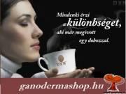 Egészségmegőrző Ganoderma Kávé, Próbálja Ki Egyedülálló Hatását! ☕  http://ganodermashop.net/