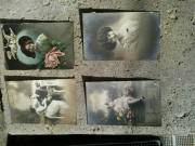 100 éves képeslapok