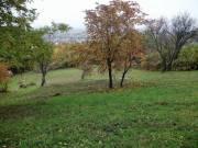 Történelmi borvidéken Dunára néző dupla telek eladó