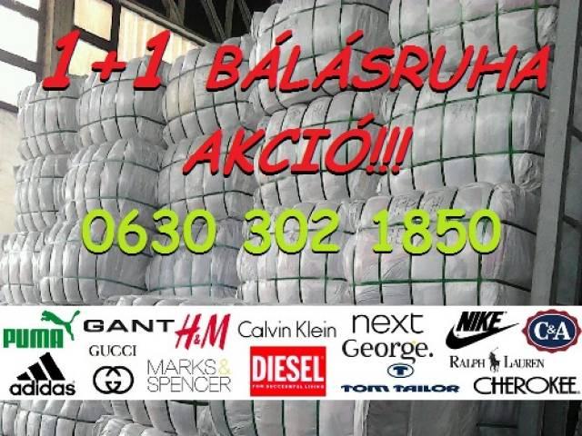 Minőségi angol használt ruha 1+1 Akció! - Budapest XIII. kerület - Babaruha 44d15e540c