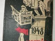 Barát Endre Kálmán Jenő Pesti izé  / könyv 1948