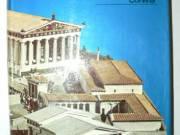 Francesco Adorno A klasszikus Athén / könyv Corvina Könyvkiadó 1970