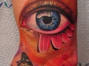 Tetovalo szalon gyor ink tattoo