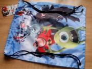 Új DISNEY Infinity1 tornazsák, swimming bag