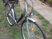Ár alatt eladó Senator 7 X agyváltós városi női kerékpár
