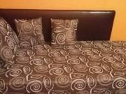Eladóvá vált 1 személyes ágy plusz párnák