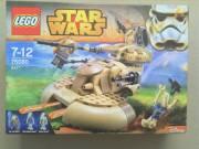 LEGO Star wars 75080 új, bontatlan csomagolásban eladó