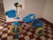 3 kerekű gyermekjármű eladó olcsón!