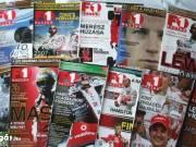F1 Racing és Formula magazinok (teljes évadok)